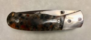 Gary Stahl Knife Maker